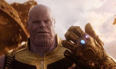 El tema de 'Avengers Endgame' sonó diferente por Thanos