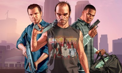 No habrá una película de 'Grand Theft Auto'