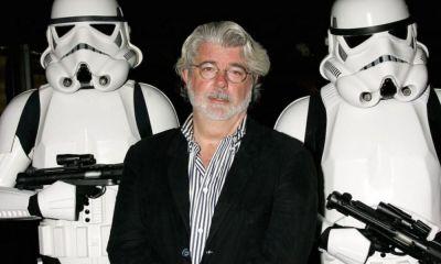 nueva trilogía de 'Star Wars' de George Lucas