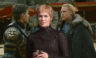 por qué jaime eligió a cersei en 'Game of Thrones'
