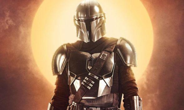 referencias a Star Wars en 'The Mandalorian'
