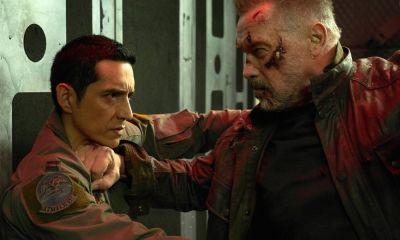 reseña de 'Terminator: Dark Fate'
