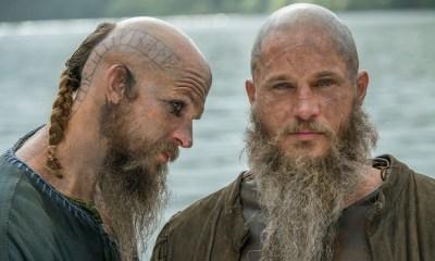 Spin-off de 'Vikings'