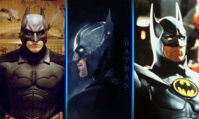 the Batman se parecerá a Batman Returns