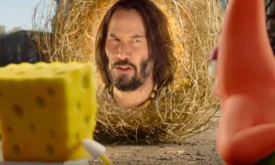 Trailer de 'The SpongeBob Movie Sponge on the Run'