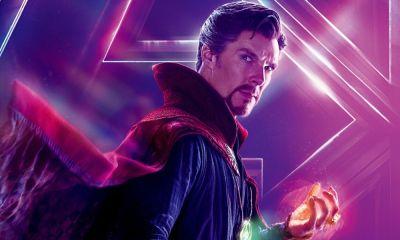 'Doctor Strange 2' cambiaría el MCU