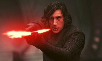 Adam Driver olvidó el nombre de 'The Last Jedi'