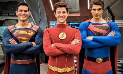 Mayor éxito del Arrowverse en 2019