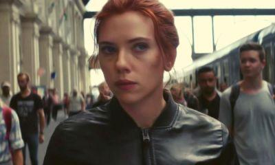 Black Widow está viva en Vormir