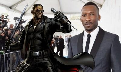 'Blade' debutaría a zombies en el MCU