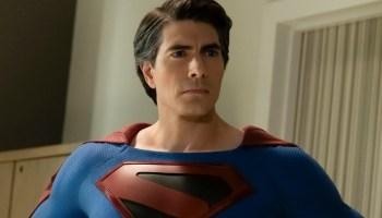 Brandon Routh explicó sobre su regreso como Superman