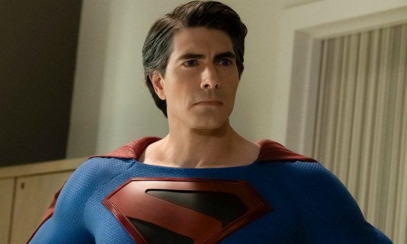 Brandon Routh explicó sobre su regreso como Superman