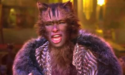 'Cats' podría perder 71 millones de dólares