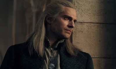 Dificultades que tuvo Henry Cavill en 'The Witcher'