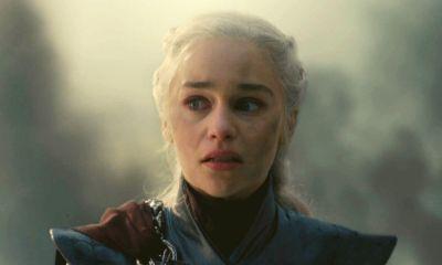 El idioma Dothraki fue lo peor para Emilia Clarke en GOT