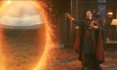 El multiverso fue creado en 'Avengers: Endgame'