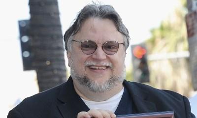 Película navideña favorita de Guillermo del Toro