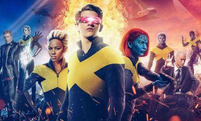 Hellions es el nuevo equipo de X Men