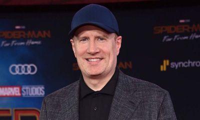 Kevin Feige reveló el futuro del MCU en Disney Plus