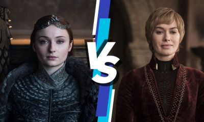 Lannister vs Starks de Game of Thrones