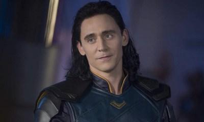 Tom Hiddleston anunció la preproducción de 'Loki'
