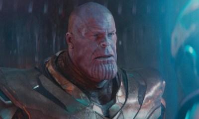 Los nuevos pósters de 'Avengers Endgame'