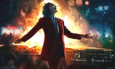 Martin Scorsese inspiró a 'Joker'