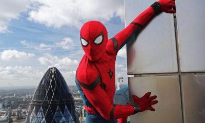 Merecido Final de spiderman