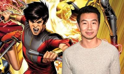 Para 'Shang-Chi' el elenco es 98 por ciento asiático