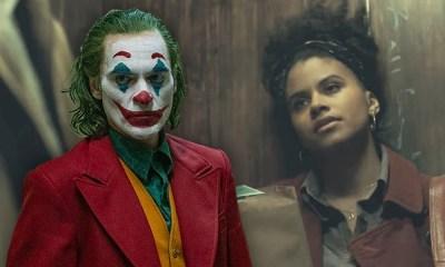 Qué ocurrió con Sophie Dumond en Joker