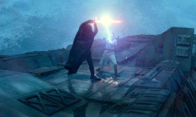 Reseña de 'The Rise of Skywalker'