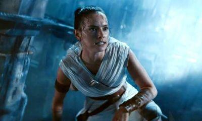 Rey regresará a Ahch-To en 'The Rise of Skywalker'