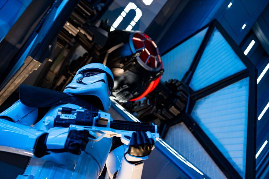 """Ambiciosa e inmersiva"", así se vive 'Star Wars: Rise of the Resistance' Rise-of-the-Resistance-3"
