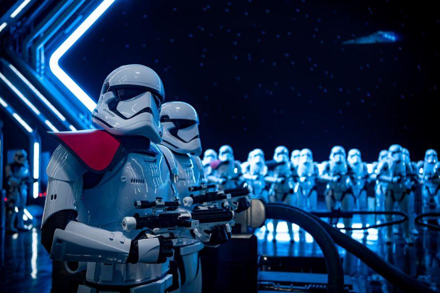 """Ambiciosa e inmersiva"", así se vive 'Star Wars: Rise of the Resistance' Rise-of-the-Resistance-6"