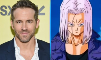 Ryan Reynolds como Trunks