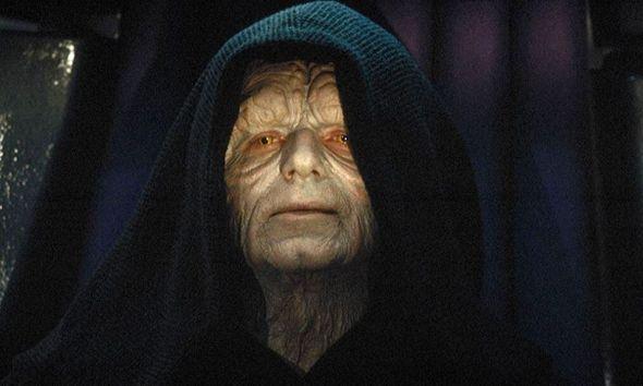Snoke aparecería en 'The Rise of the Skywalker'