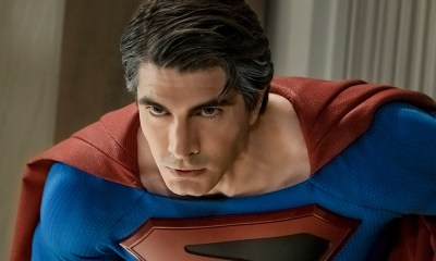 Superman de Brandon Routh contra Superman de Tyler Hoechlin