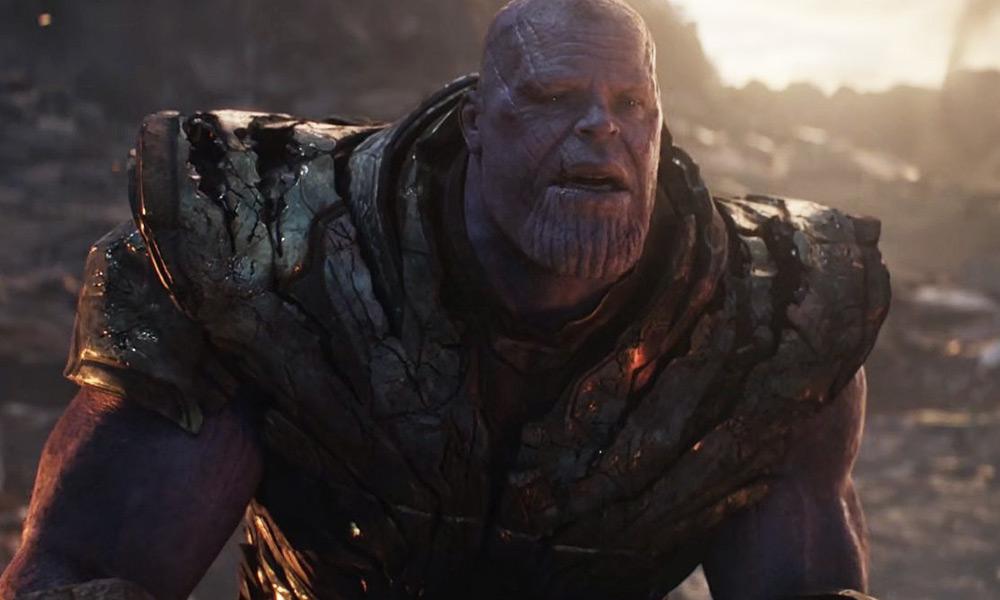 Razón por la que Thanos perdió en 'Avengers: Endgame'