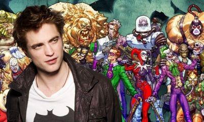 'The Batman' tendrá cinco villanos