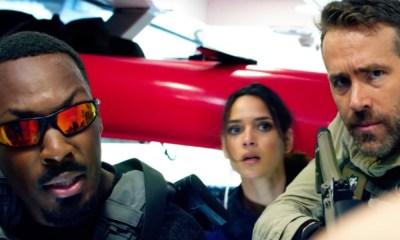 Trailer final de '6 Underground'
