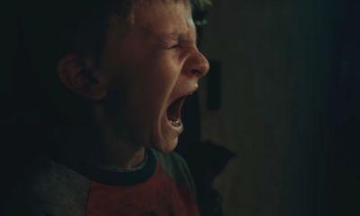 Trailer final de 'Antlers'