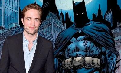 Trama de 'The Batman'