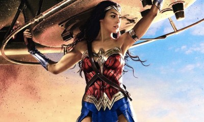 Finalizan la postproducción de 'Wonder Woman 1984'