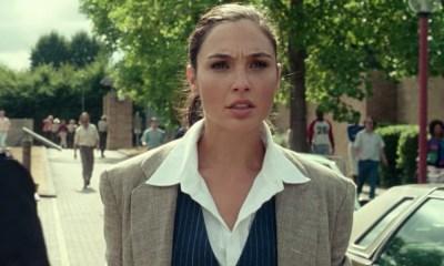 Filtraron la trama de 'Wonder Woman 84'