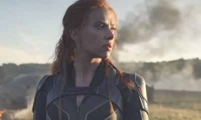 Nombre de la nueva armadura de Black Widow