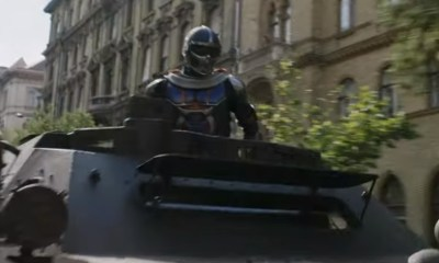 Hawkeye sería Taskmaster en Black Widow