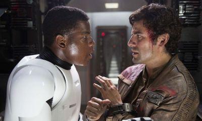 escena LGBT en The Rise of Skywalker