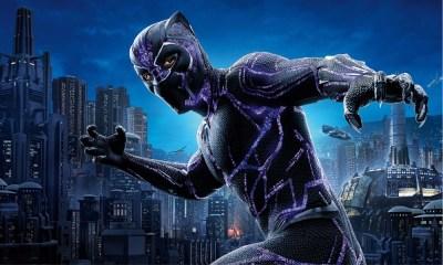 póster de 'Black Panther 2'