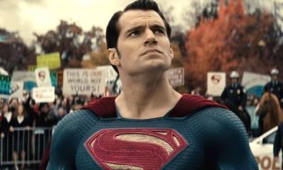 Henry Cavill respondió sobre si habrá 'Superman 2'