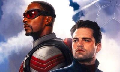 villanos que nos gustaria ver en 'The Falcon and the Winter Soldier'